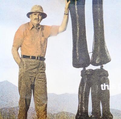 Dr. Bernard Dunn
