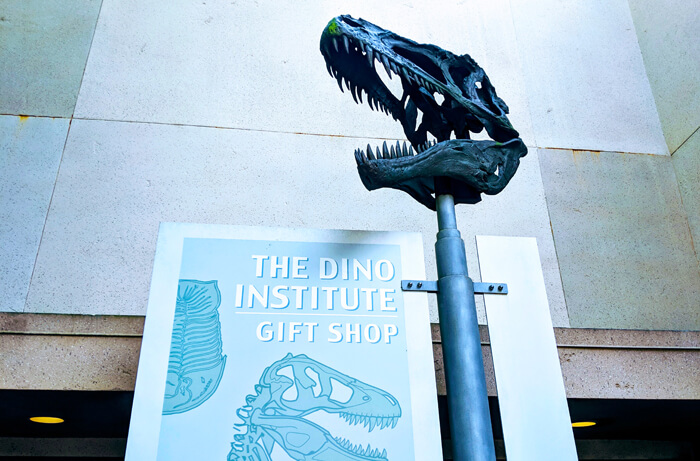 Institute Gift Shop
