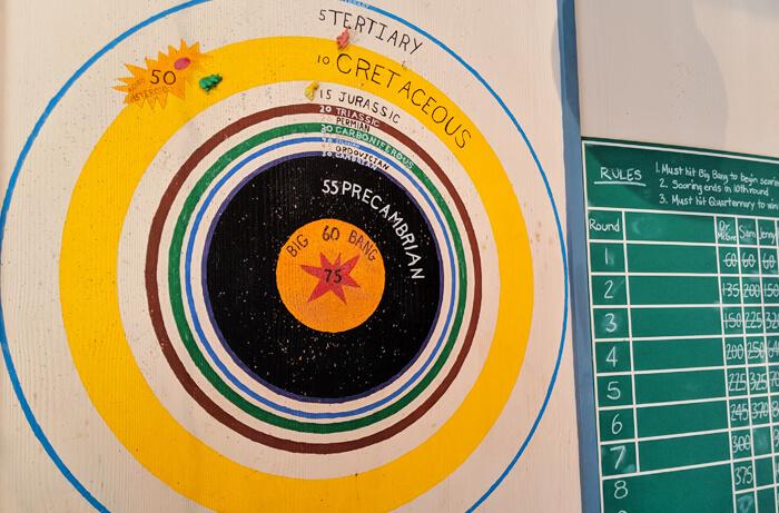 big bang darts
